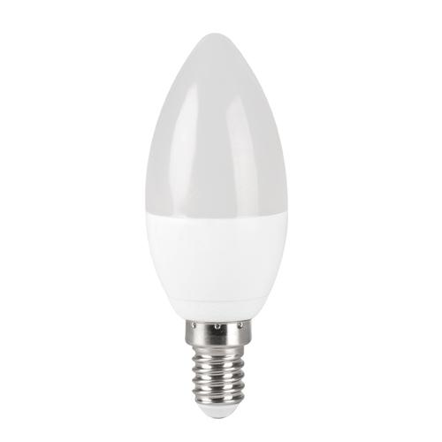 ULTRALUX - LBC51442 LED КОНУС 5W, E14, 4200K, 220V AC, НЕУТРАЛНА СВЕТЛИНА