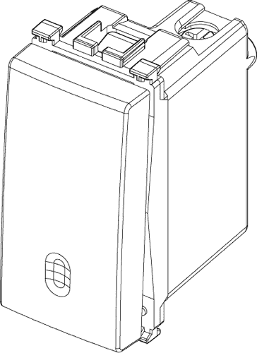 vimar - 19001