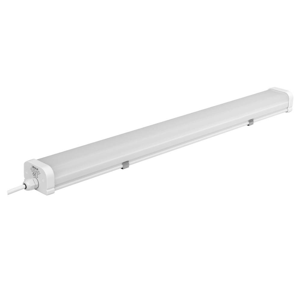 Ultralux Llf1860 Led Lighting Fixture Thermoplastic T8