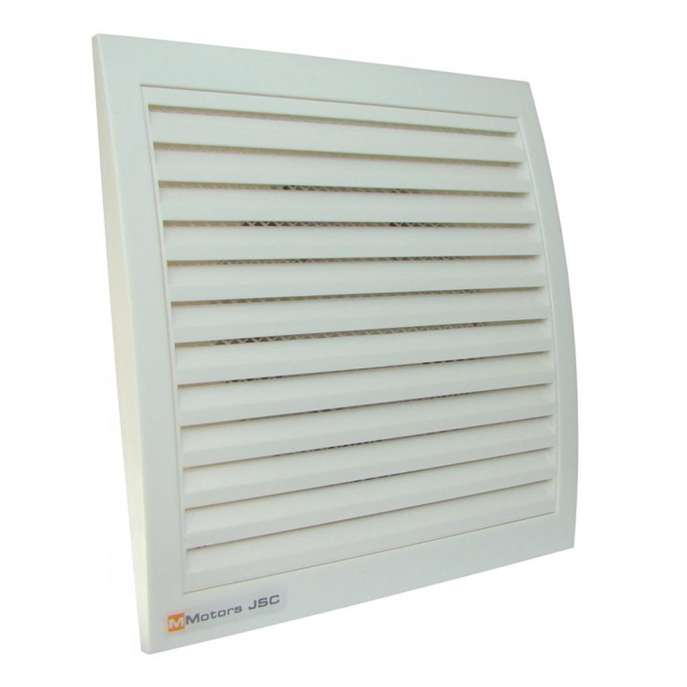MMOTORS - Вентилатор за баня ММ120кв