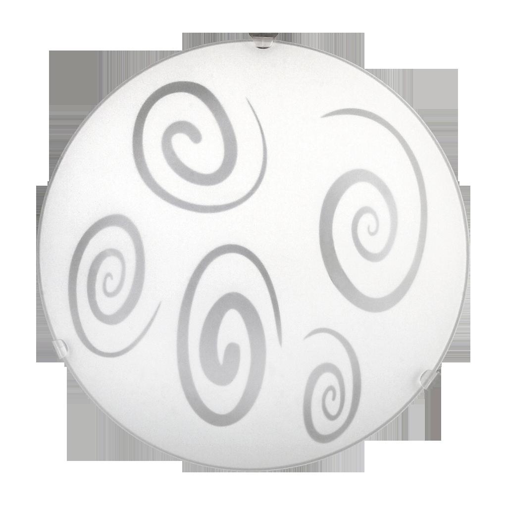 RABALUX - Плафон Spiral 1822