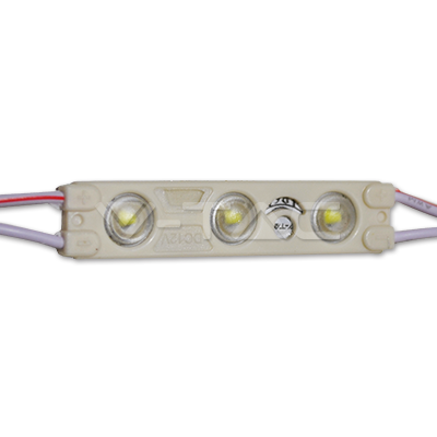 V-TAC - LED Модул 3LED SMD2835 червен IP65 SKU: 5121 VT-28353