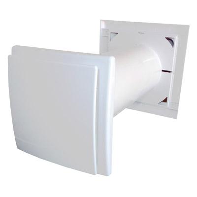 MMOTORS - Вентилационна система Еко-свежест 01 Comfort