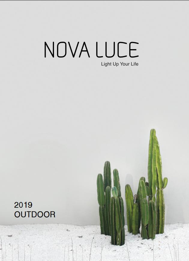 Nova Luce 2019 - Outdoor