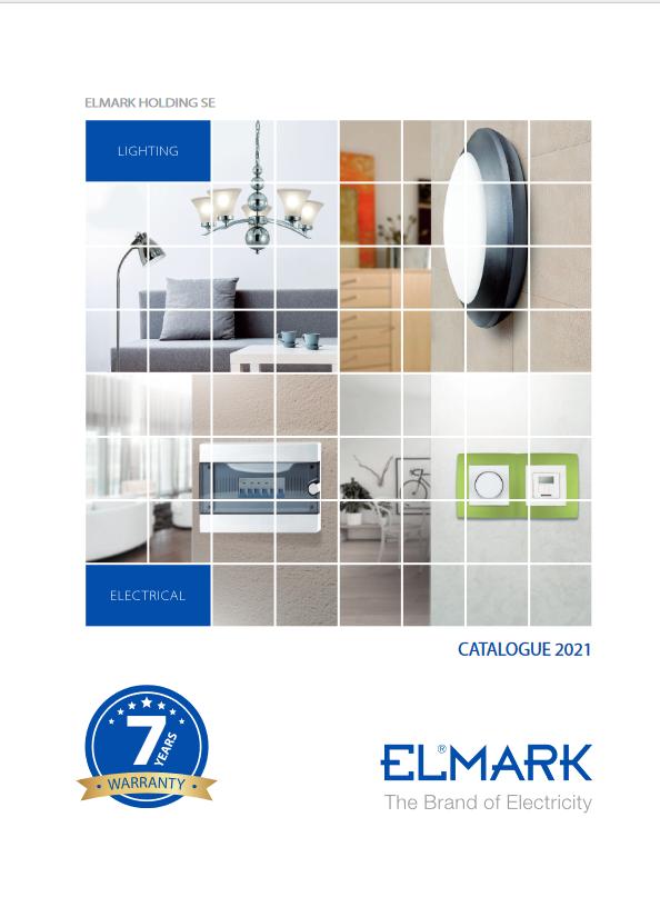 ELMARK LIGHTING 2021
