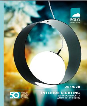 EGLO Interior Lighting 2019-2020