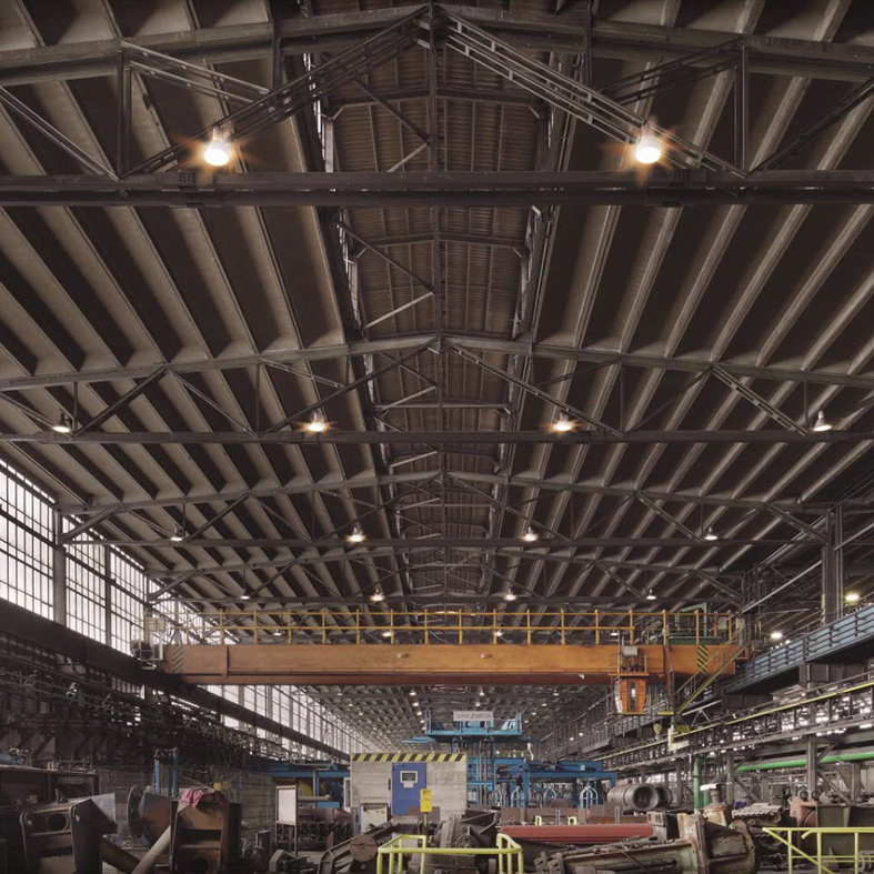OSRAM - LED Камбана HIGH BAY LED 120W 4000K BK (3)