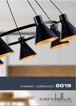 Candellux-MASTER COLLECTION 2019