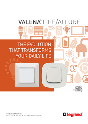 VALENA LIFE/ALLURE