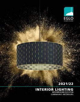EGLO Interior Lighting 2021/22