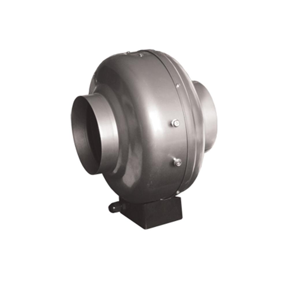 MMOTORS - Канален турбинен вентилатор ВОК-С 125