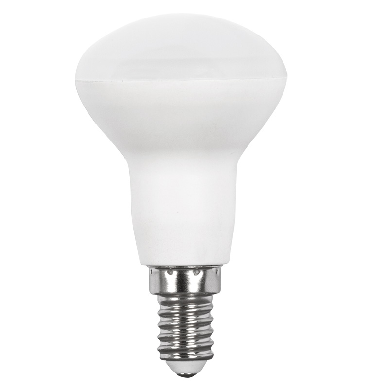 ULTRALUX - LR5051442 LED рефлектор R50 5W, E14, 4200K, 220V AC, неутрална светлина, SMD 2835