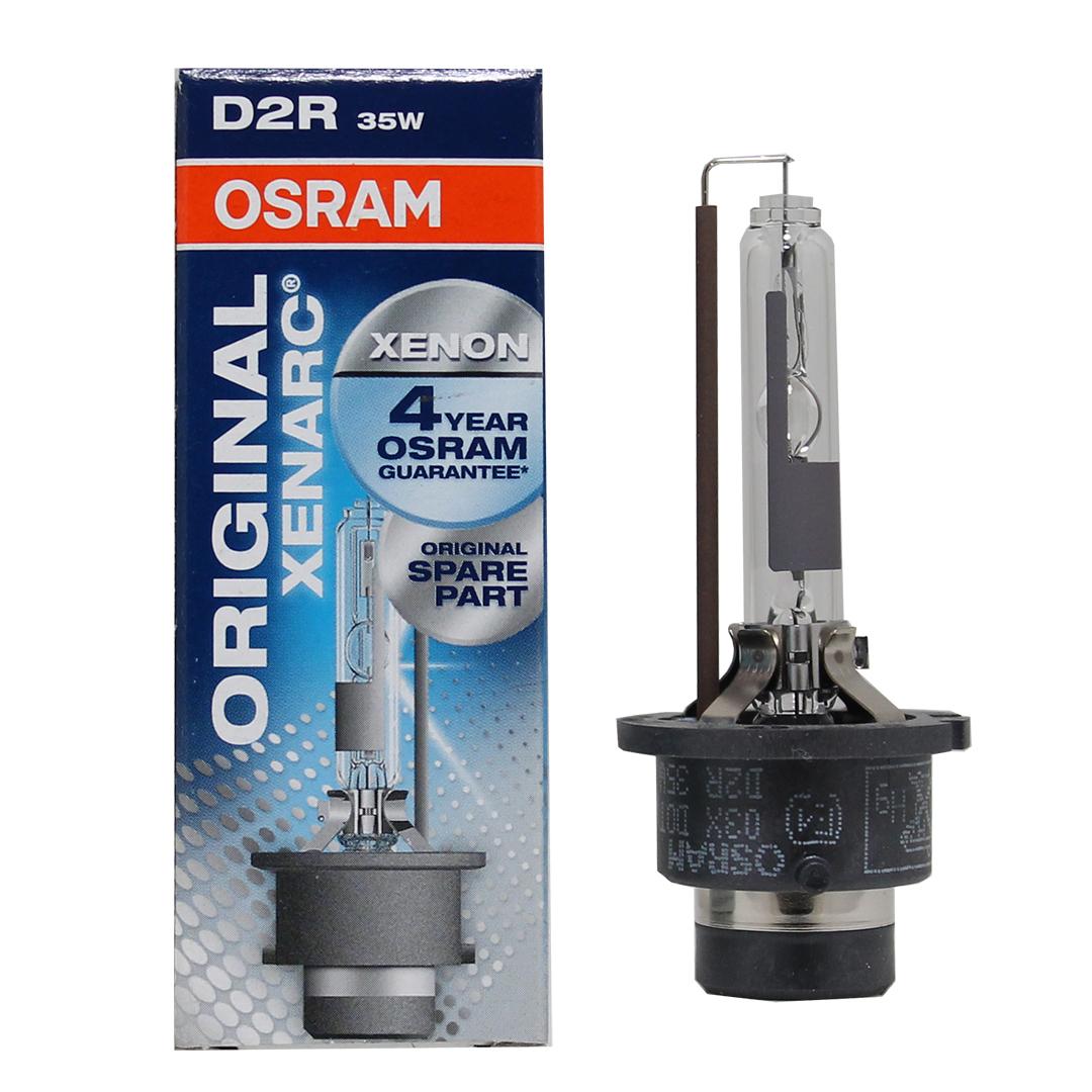 OSRAM - Xenarc ORIGINAL 66250  D2R