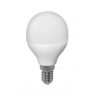 ULTRALUX - LBB51427 LED ТОПКА 5W, E14, 2700K, 220V, ТОПЛА СВЕТЛИНА