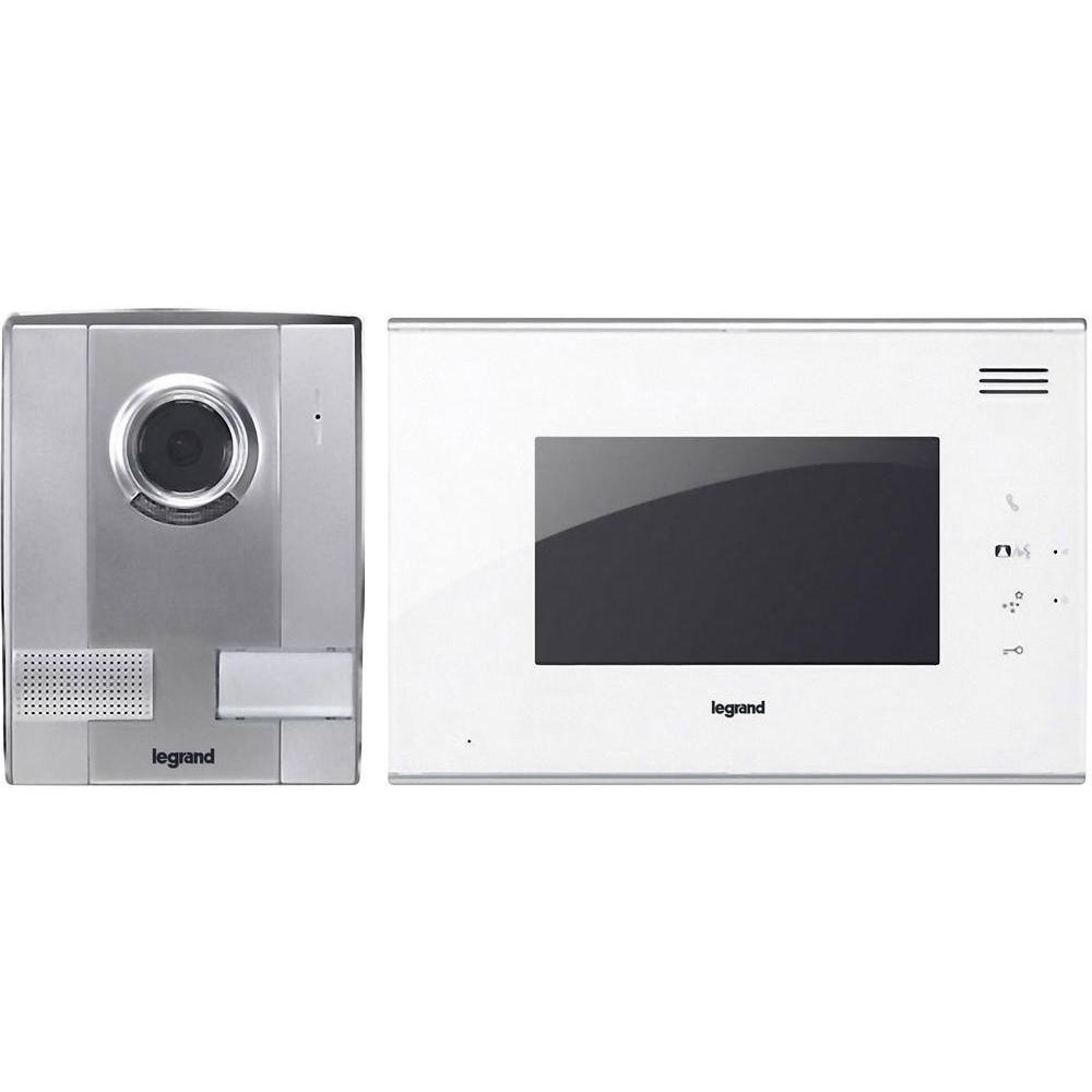 LEGRAND - 369200 С цветен дисплей 7