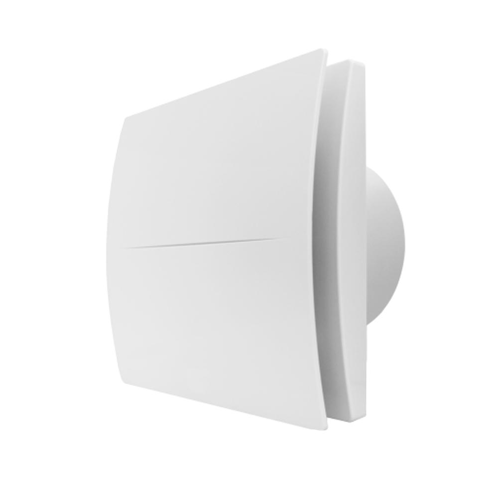 AERAULIQA - Вентилатор с декоративен панел QD100