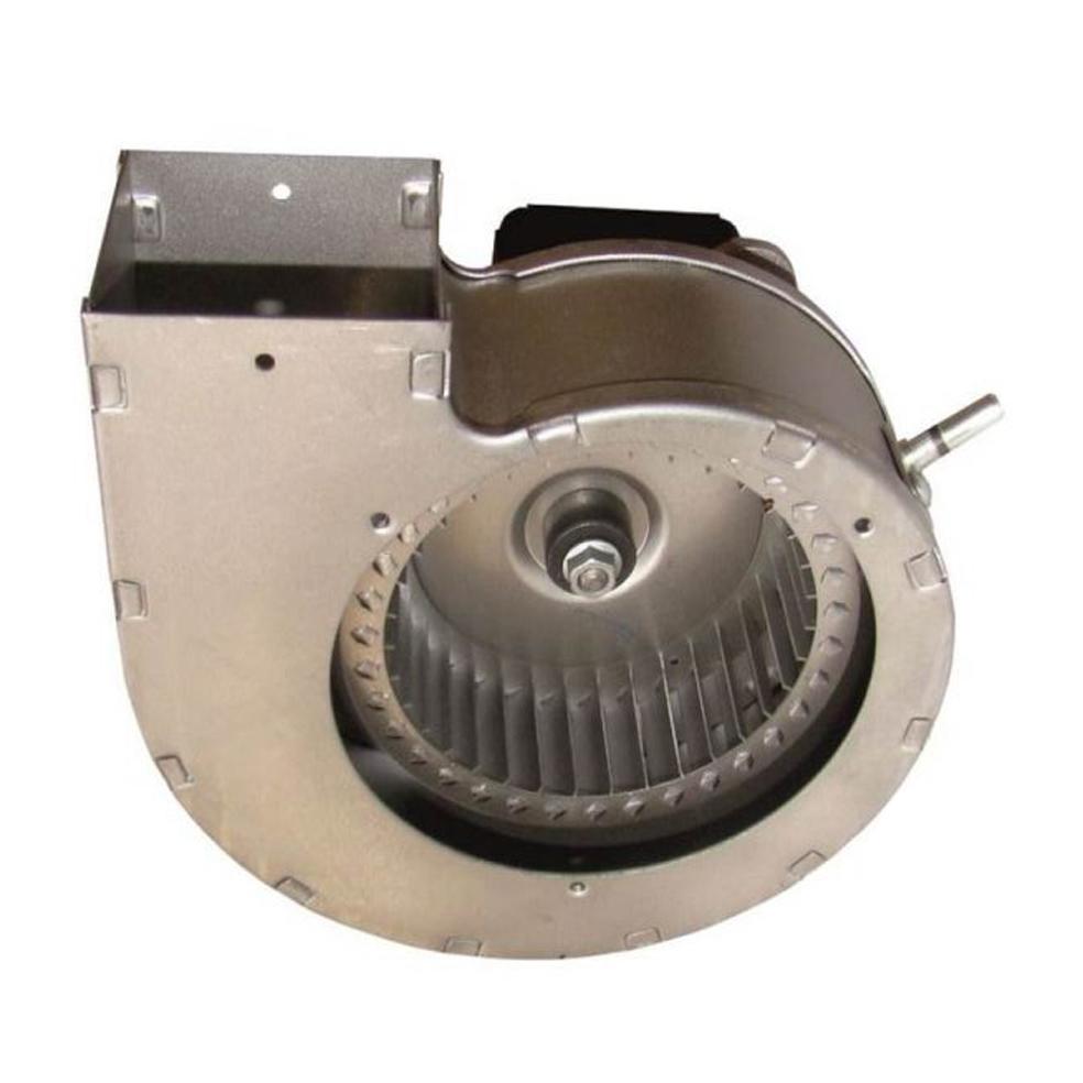MMOTORS - Високотемпературен ценробежен вентилатор FE-T 300