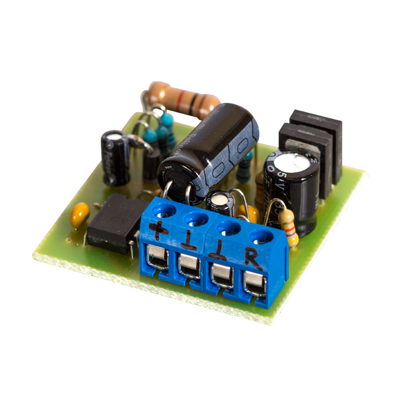 NIPPON - Модул за втора мелодия Nippon WE-02 за системите WL-02NE и CM-02NE