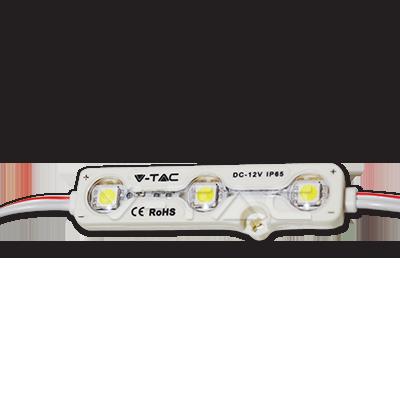V-TAC - LED Модул 3LED SMD5050 6000K IP65 SKU: 5116 VT-50503