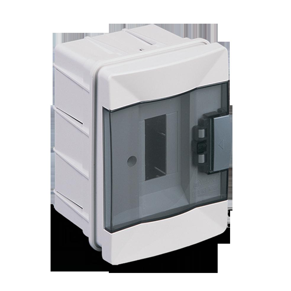 Makel 63002 Flush Mount Distribution Box With Terminal