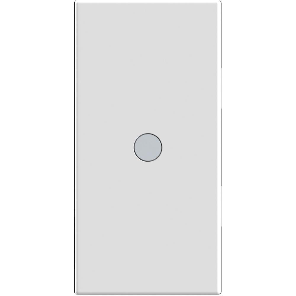 BTICINO - RW4003C Deviator switch Smart 1 mod. WIRED requires neutral color White Classia Bticino with Netatmo