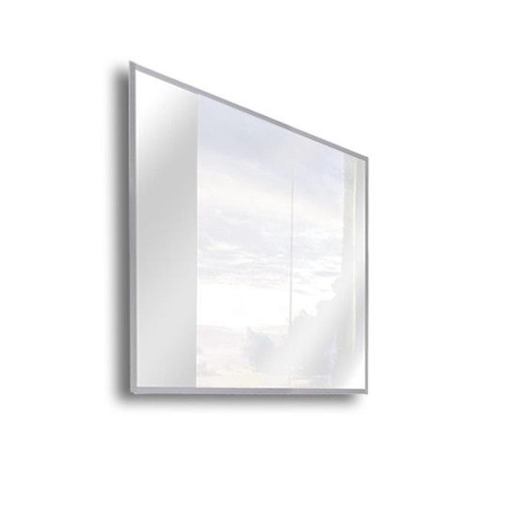 TNL - Огледало с метална рамка IP44, M60R-120-90