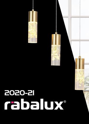 Rabalux 2020-2021