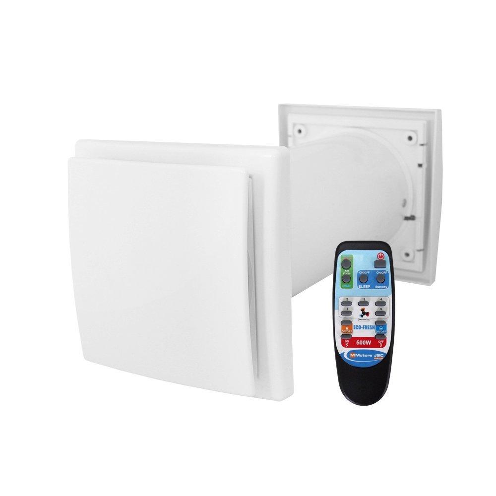 MMOTORS - Вентилационна система Еко-свежест 01 LUX