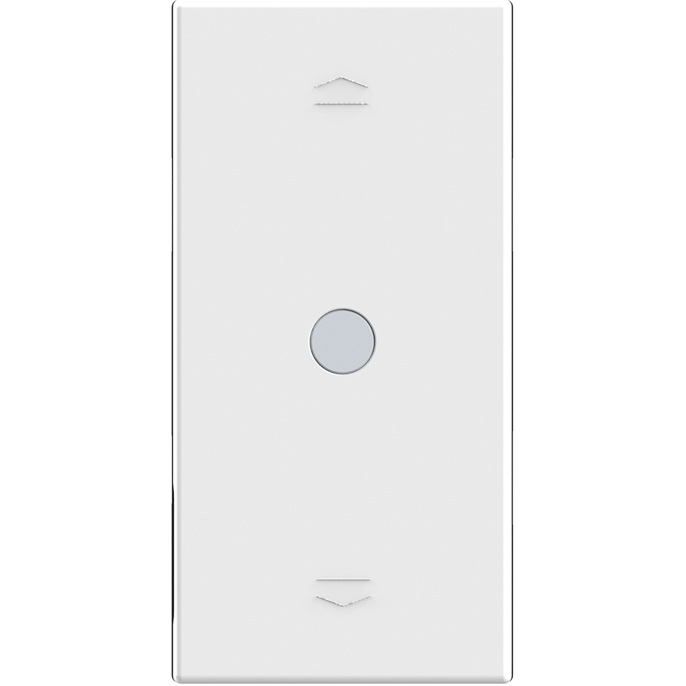 BTICINO - RW4027C Connected rolling shutter switch