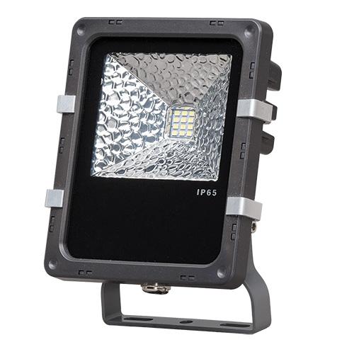 ULTRALUX - SPS2201260 LED ПРОЖЕКТОР IP65 12W, СТУДЕНА СВЕТЛИНА