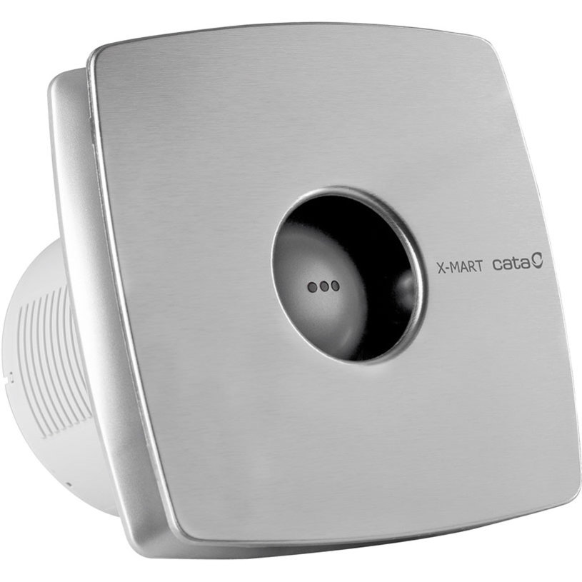 CATA - Вентилатор X-MART 10 INOX