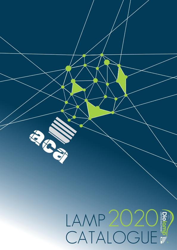 Aca Lighting - крушки 2020
