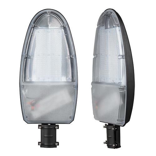 ULTRALUX - LUT22010045 LED тяло за улично осветление 100W, 4500K, 220V, IP65, SMD 2835