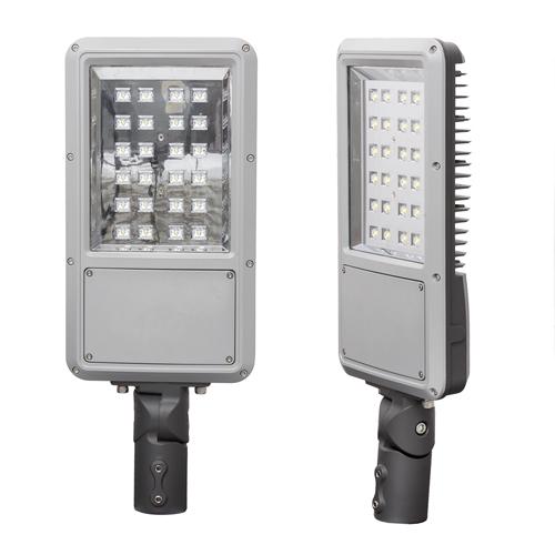 ULTRALUX - LUT2203042 LED тяло за улично осветление 220V 30W 4200К IP66