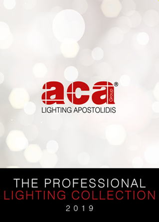 Aca Lighting professional 2019