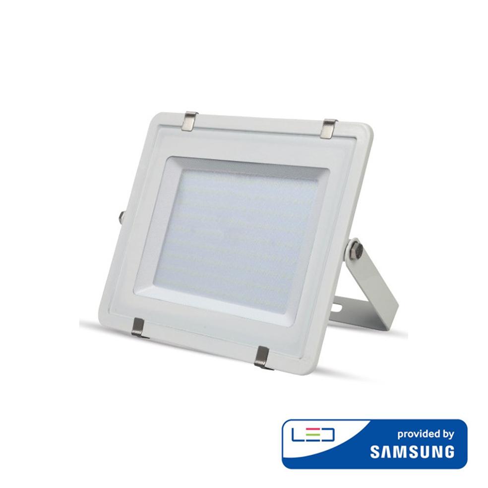 V-TAC PRO - 300W LED Floodlight SMD SAMSUNG CHIP White ...