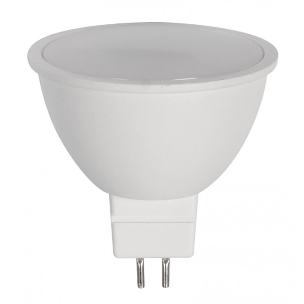 ULTRALUX - LN1216627 LED луничка 6W, MR16, 2700K, 12V DC, неутрална светлина, SMD2835
