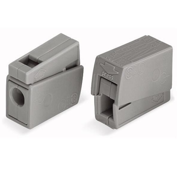 WAGO - 224-101  Клема 2.5mm2