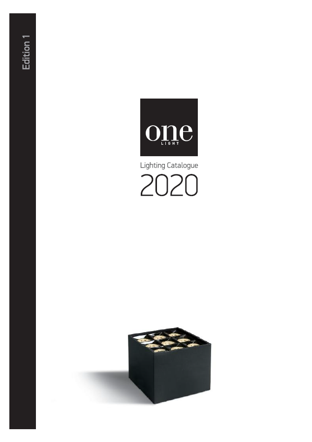 ONE LIGHT 2020