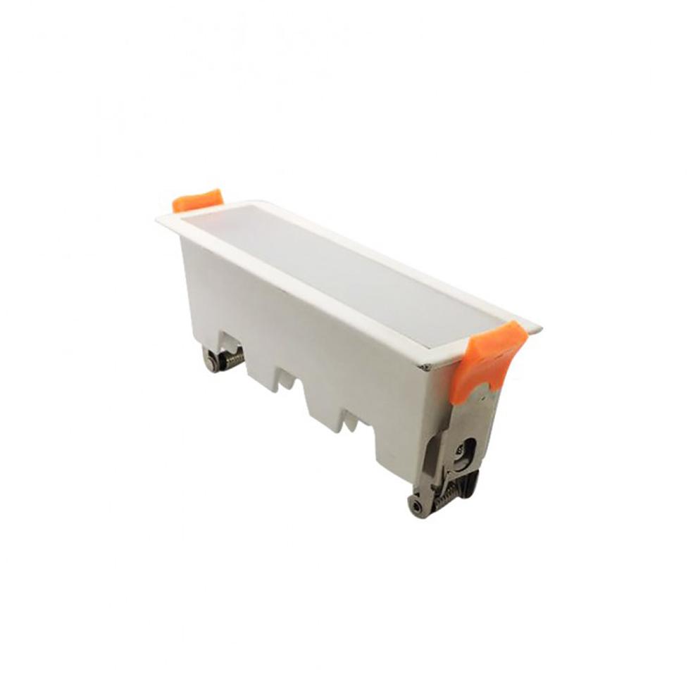 V-TAC - 10W LED Линейно Осветление Бяло Равно Неутрална Светлина SKU 6402 VT-10001