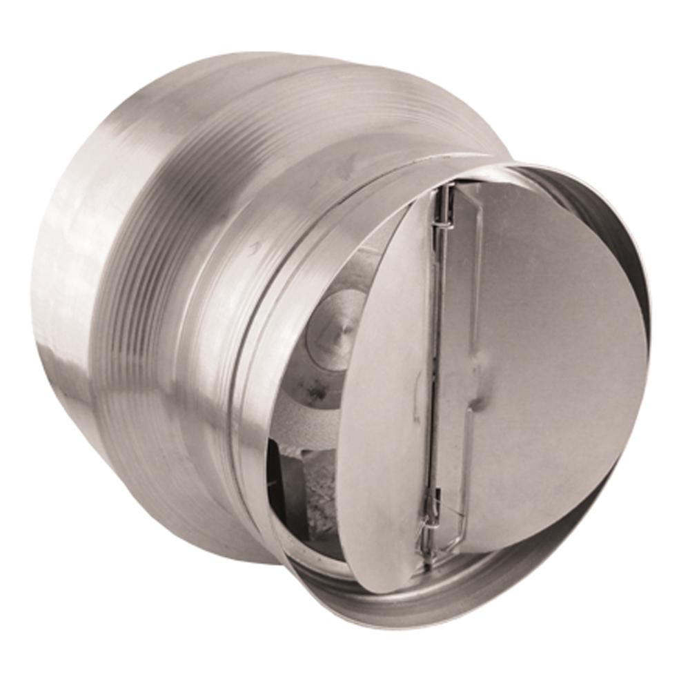 MMOTORS - Канален вентилатор ВОК120/100 + клапа
