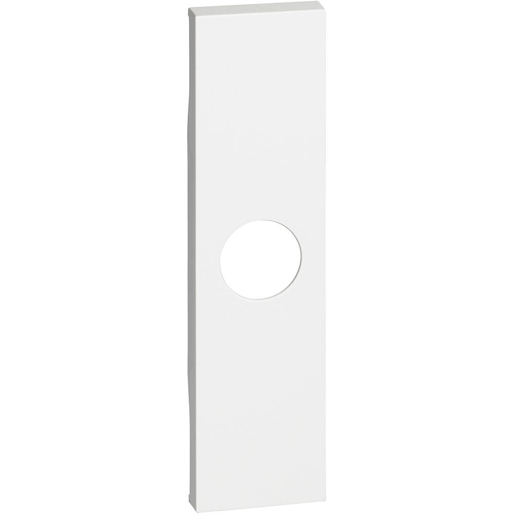 BTICINO - Лицев панел за TV розетка за 1 мод. цвят Бял Living Now Bticino KW08