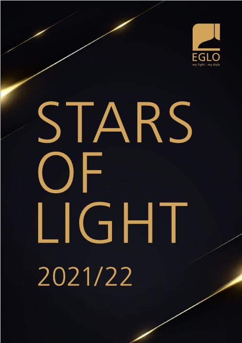 EGLO Stars of light 2021/22