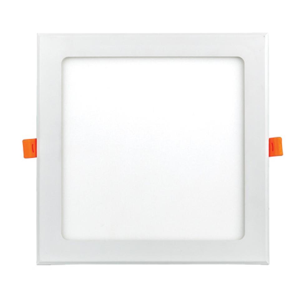ultralux lps2440 led panel building in square 24w 4000k 220v neutral light smd 2835. Black Bedroom Furniture Sets. Home Design Ideas