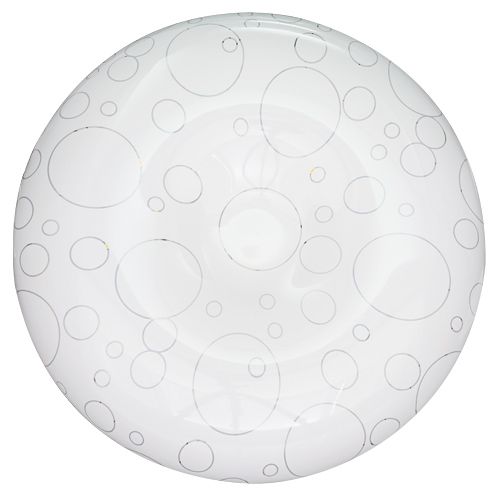 ULTRALUX - SPLD1240 ДЕКОРАТИВНА LED ПЛАФОНИЕРА 12W,4200K, IP20