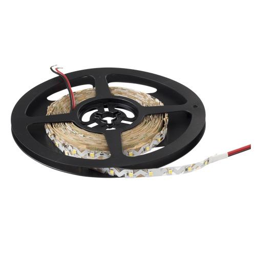 ULTRALUX - PN2860W LED лента SMD2835, 14.4W/m топло бяла, 24V DC, 60LEDs/m, 5m, неводоустойчива