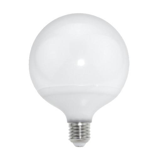 ULTRALUX - LB152727 LED ТОПКА 15W, E27, 2700K, 220V , ТОПЛА СВЕТЛИНА