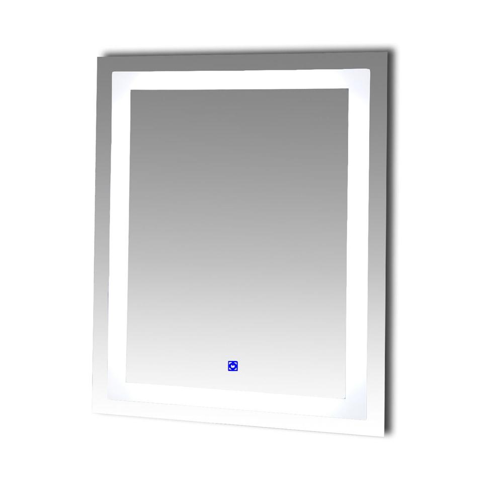 TNL - Светещо огледало LED IP44, M114-60-80/LED