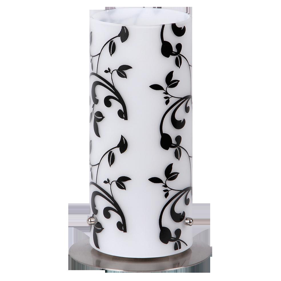 RABALUX - Нощна лампа Blossom 6396