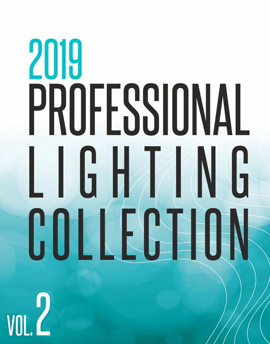 Aca Lighting professional 2019-2